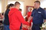 41. Edycja Ogólnopolskiego Turnieju Bezpieczeństwa wRuchu Drogowym