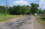 Gmina Małkinia Górna otrzymała kolejną dotację wwysokości 100 000 złotych, tym razem na  przebudowę drogi gminnej wmiejscowości Grądy