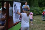 Plac zabaw przy Szkole Podstawowej wKańkowie – otwarty!