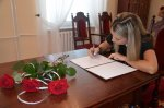 Wręczenie aktów mianowania nowo mianowanym nauczycielom oraz nominacji nowym dyrektorom wGminie Małkinia Górna