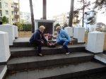 Seniorzy pamiętają opoległych wIwojnie światowej