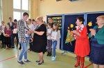 XIV Gminny Przegląd Szkolnych Grup Kabaretowych ,,Koliber˝